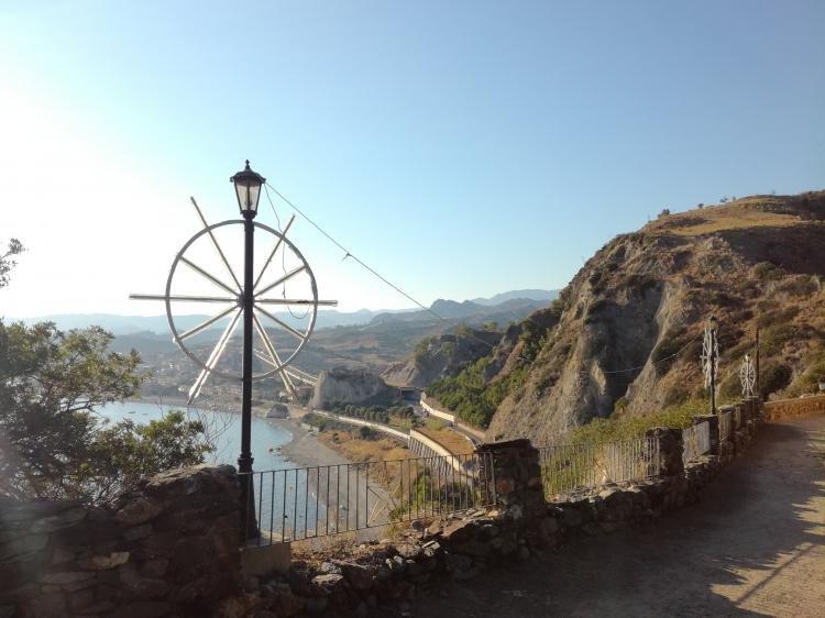 La Calabria Ionica: alla scoperta del profondo Sud