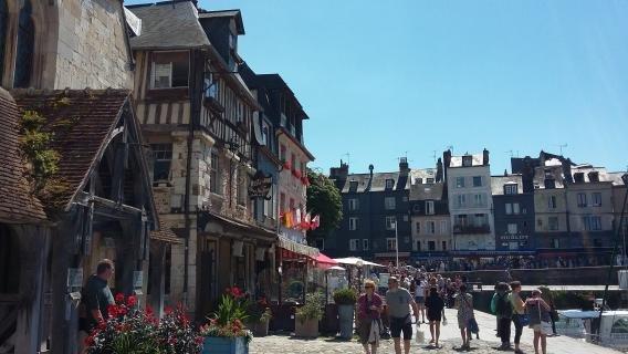 La Bretagna e la Normandia con i gioielli Saint-Malo e Honfleur