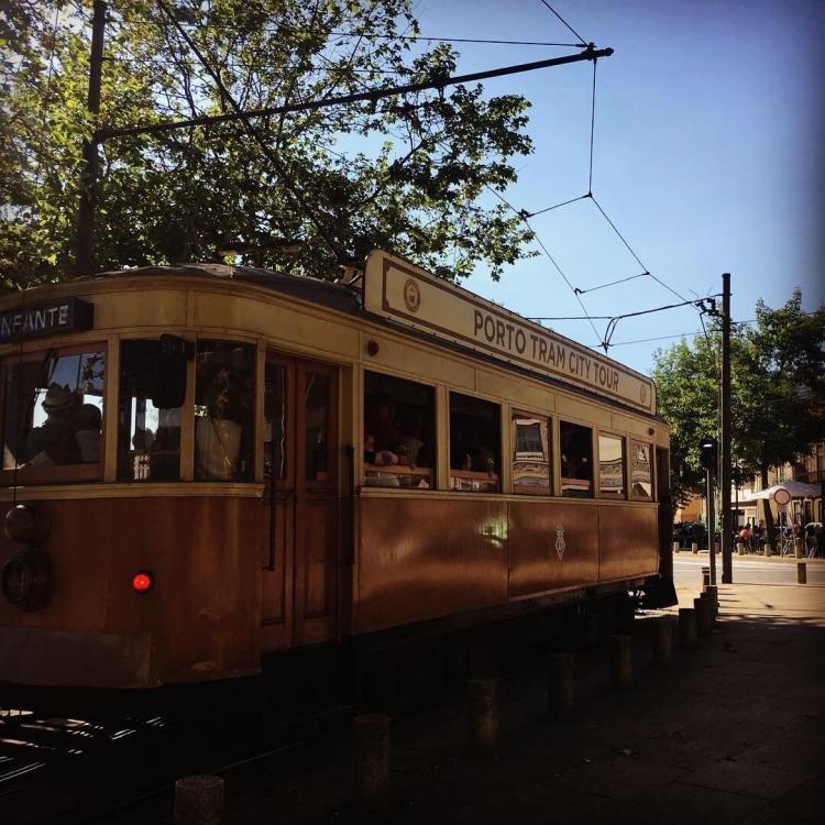 Porto, la perla della Lusitania