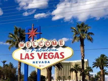 Las Vegas e Grand Canyon