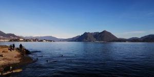 Un viaggio sul Lago Maggiore: Stresa