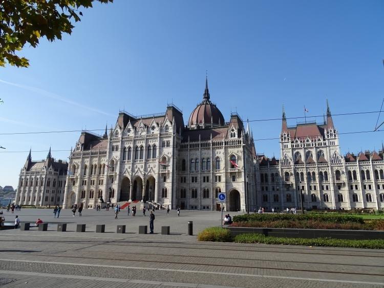 Cosa fare e vedere a Budapest in 3 giorni