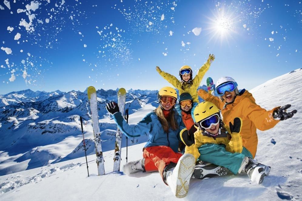 Vacanze in montagna con bambini: le mete migliori per le famiglie