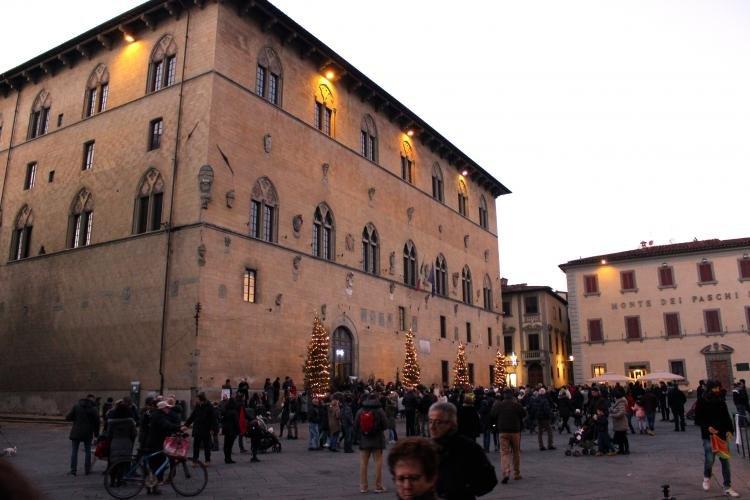 Pistoia: una meta in Italia per un fine settimana per tutti i gusti