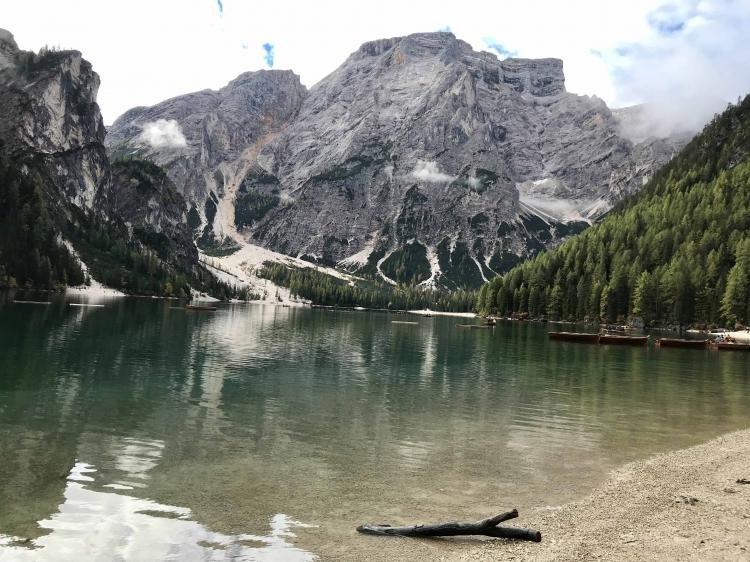 Destinazione Trentino: un giro tra i laghi