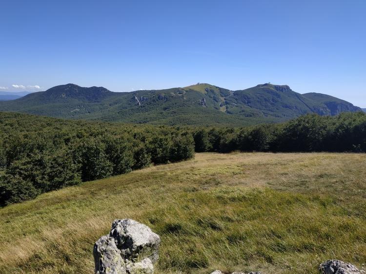 Tappe in Val d'Aveto