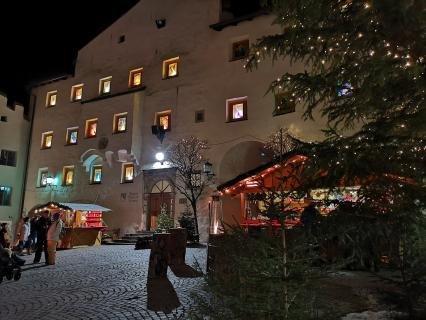 Due giorni a Casterlotto, tra le Dolomiti e lo Sciliar