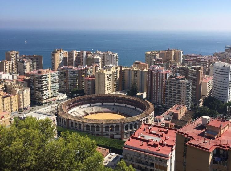 Malaga, la città natale di Pablo Picasso