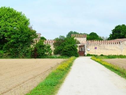 Certosa di Vigodarzere (PD)