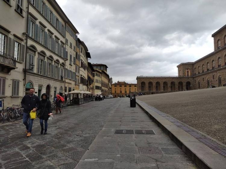 Firenze, una città magnifica