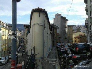 La casa più stretta di Trieste