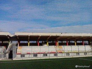 Stadio comunale Giovanni Russo Paolisi