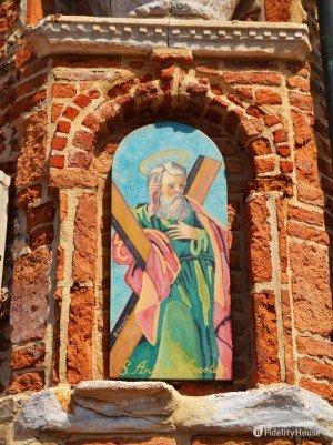 Sant'Andrea apostolo a Chioggia
