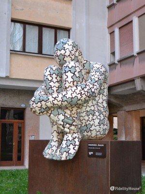 Rabarama, Bozzolo – Padova