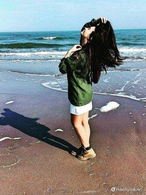 Outfit per andare al mare di primavera