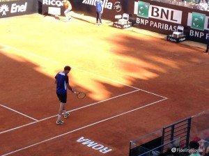 Internazionali di Tennis 2015 a Roma