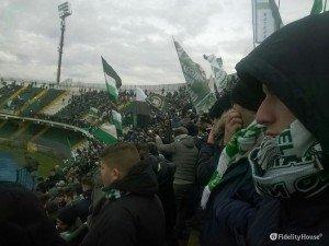 Avellino-Salernitana: 1-0