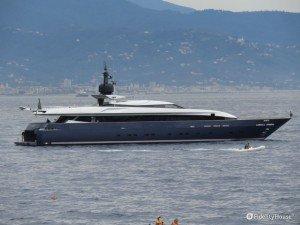 Stupendo yacht a Santa Margherita Ligure