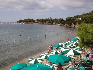Ogliastro Marina, bellezza del Cilento