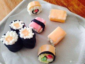 Dolce Sushi o Sushi dolce?