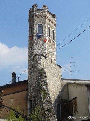 Antica Torre Scaligera – Bardolino (VR)