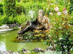 Giardini Iblei a Ragusa Ibla
