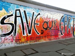 Muro di Berlino: