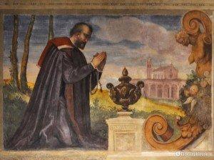 Ritratto di Baldo Bonafari da Piombino – Padova