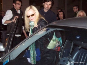 Concerto di Patty Pravo a Messina