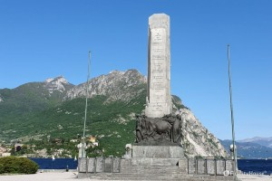 Monumento ai caduti, Lecco