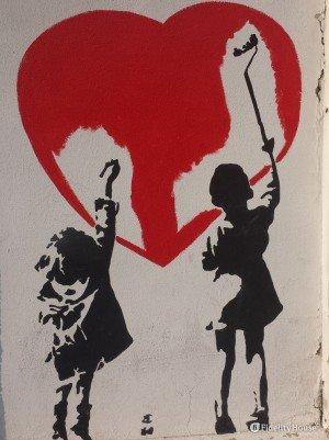 Murales: arte di strada a Milano