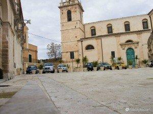 Ragusa Ibla – Piazza Chiaramonte
