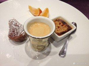 Café Gourmand, una prelibatezza tutta francese