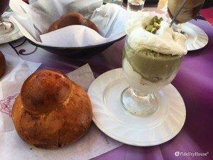 La tipica colazione siciliana