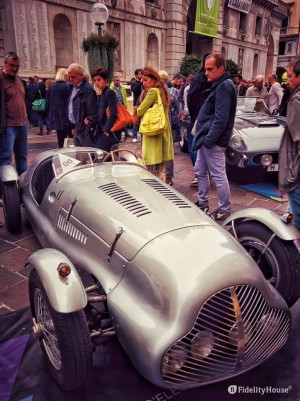 Auto da corsa Nardi-Danese del 1947