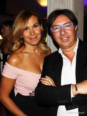 Barbara D'Urso, la signora della tv italiana