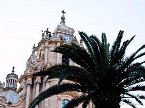 Il Duomo di San Giorgio – Ragusa Ibla