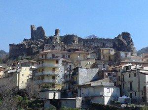 Rione S. Teodoro – Lamezia Terme
