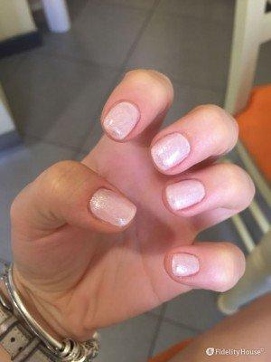 Le mie unghie estive