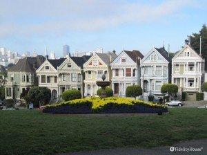 Le deliziose sette sorelle di San Francisco