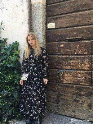 Il vestito della domenica