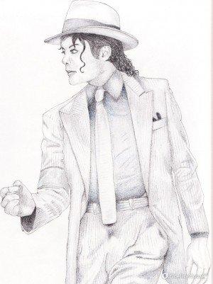 Michael Jackson, alias Jacko