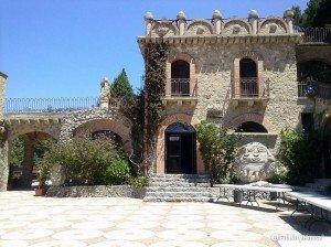 """Parco Museo etnografico """"Jalari"""" a Barcellona Pozzo di Gotto"""