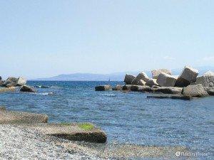 Spiaggia di Tremestieri