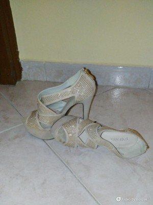 La mia passione: le scarpe