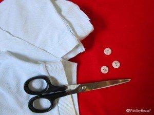 Trasformare gli indumenti