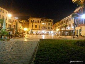 Sirmione – Piazza Giosuè Carducci
