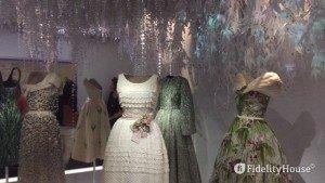Christian Dior a Parigi