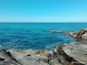 Mare di Calafuria – Livorno (Toscana)