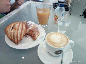 La colazione perfetta